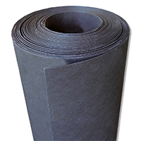 Materassino CS: Under-tile sound proofing acoustic underlay